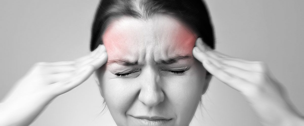 Headaches and Migraines Treatment